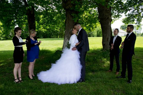 Photographe mariage - POSTOLLEC Sabrina - photo 98