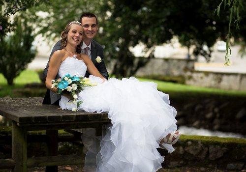 Photographe mariage - Bruno Borderes Photo - photo 10