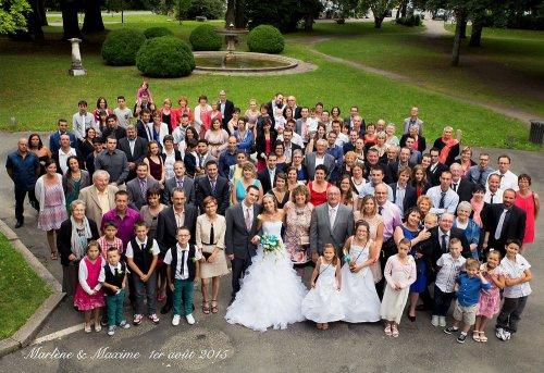 Photographe mariage - Bruno Borderes Photo - photo 2
