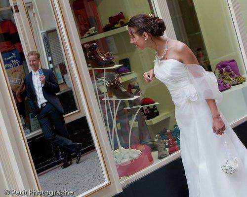 Photographe mariage - Petit Photographe - photo 1