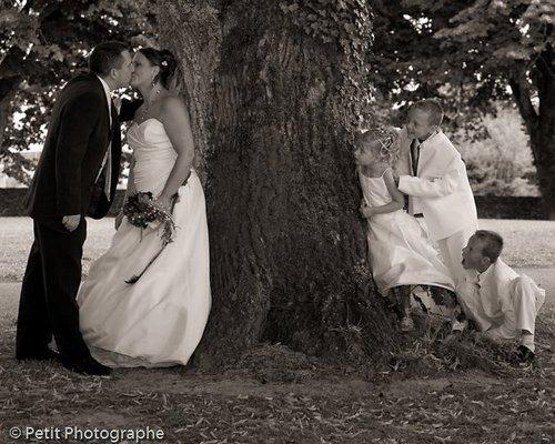 Photographe mariage - Petit Photographe - photo 3