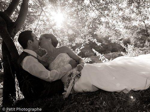 Photographe mariage - Petit Photographe - photo 15
