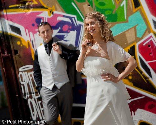 Photographe mariage - Petit Photographe - photo 23