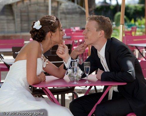 Photographe mariage - Petit Photographe - photo 2