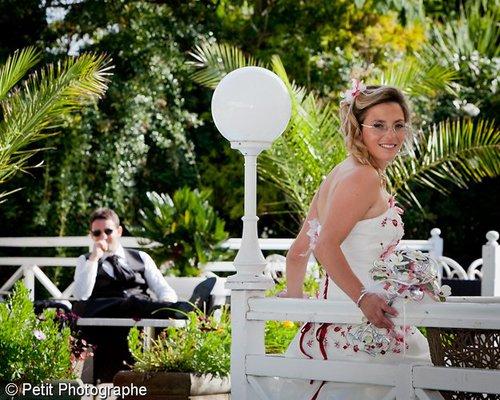 Photographe mariage - Petit Photographe - photo 42