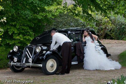 Photographe mariage - Petit Photographe - photo 33
