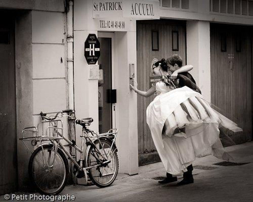 Photographe mariage - Petit Photographe - photo 5