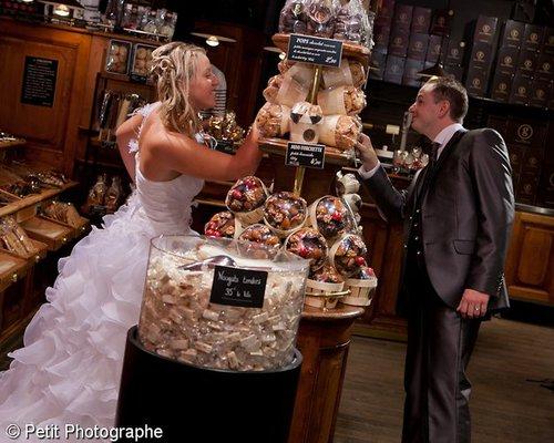 Photographe mariage - Petit Photographe - photo 46