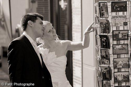 Photographe mariage - Petit Photographe - photo 32