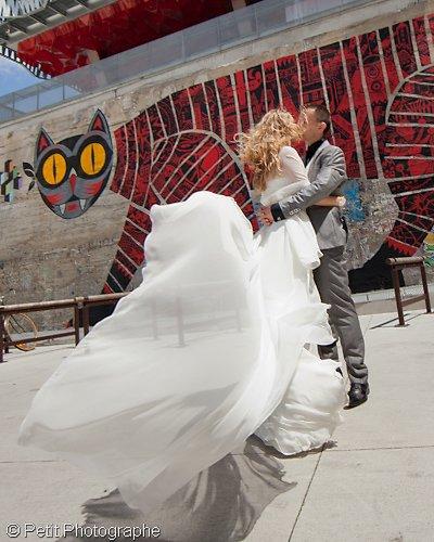 Photographe mariage - Petit Photographe - photo 24