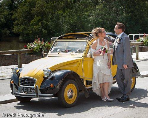 Photographe mariage - Petit Photographe - photo 18