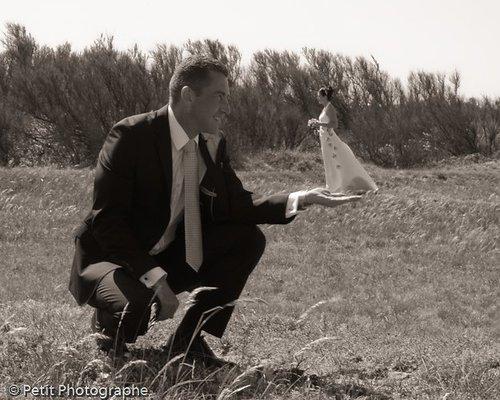 Photographe mariage - Petit Photographe - photo 12