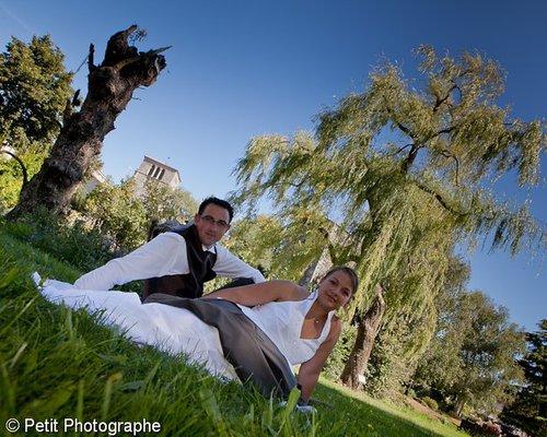 Photographe mariage - Petit Photographe - photo 21