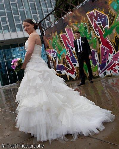 Photographe mariage - Petit Photographe - photo 19
