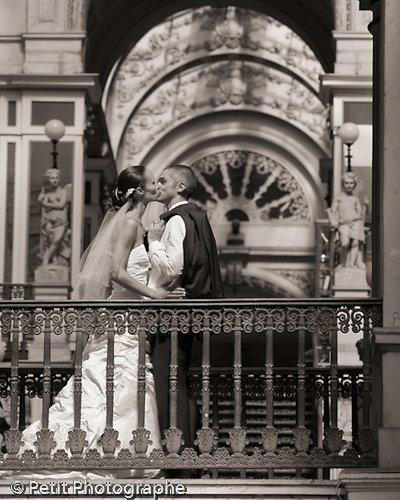 Photographe mariage - Petit Photographe - photo 14