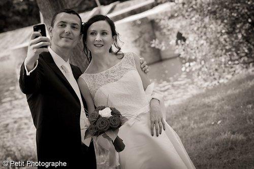 Photographe mariage - Petit Photographe - photo 37