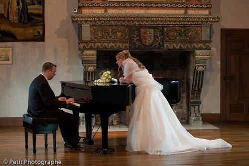 Photographe mariage - Petit Photographe - photo 17