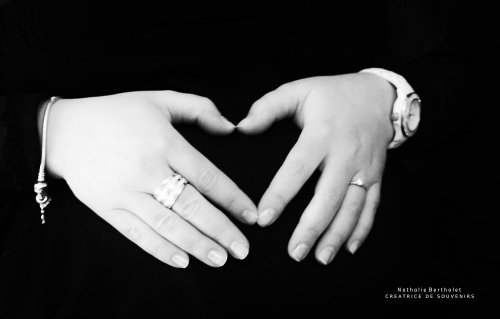 Photographe mariage - Studio photo  rue Montmartre  - photo 1
