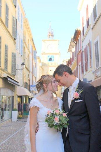 Photographe mariage - Luxea Photographie - photo 20