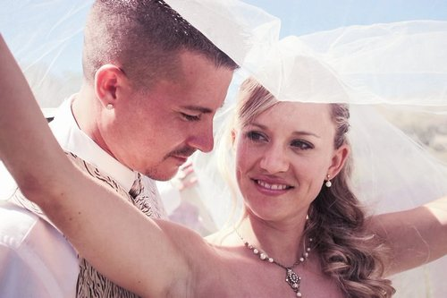 Photographe mariage - Luxea Photographie - photo 22