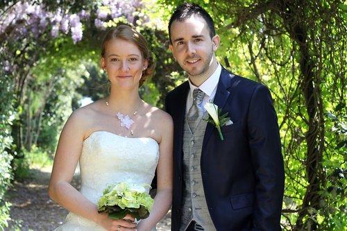 Photographe mariage - Luxea Photographie - photo 21