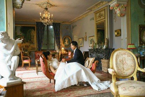 Photographe mariage - Formica - photo 131