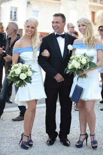 Photographe mariage - Formica - photo 143