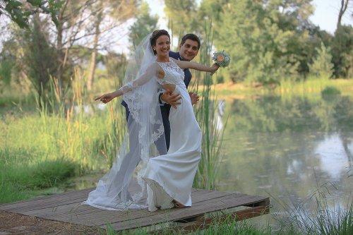 Photographe mariage - Formica - photo 138