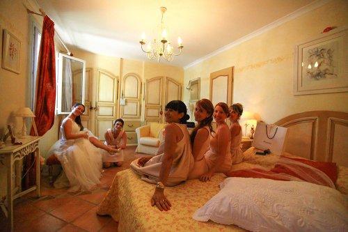 Photographe mariage - Formica - photo 161