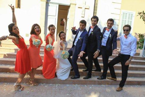 Photographe mariage - Formica - photo 134