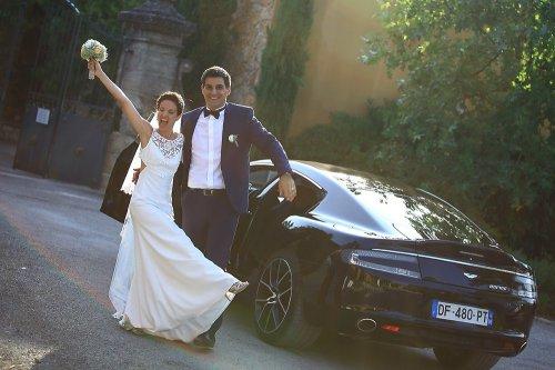 Photographe mariage - Formica - photo 100