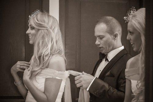 Photographe mariage - Formica - photo 50