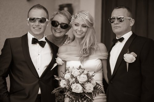 Photographe mariage - Formica - photo 52