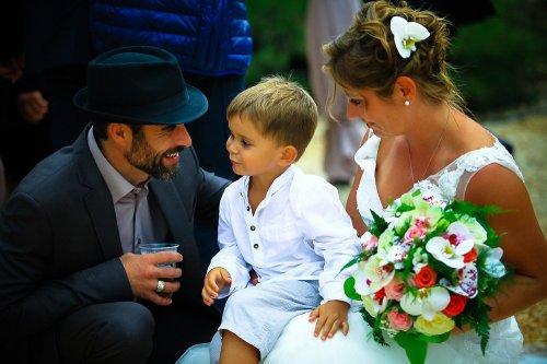 Photographe mariage - Formica - photo 103