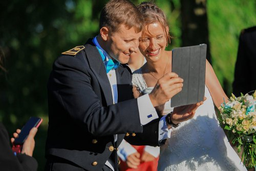 Photographe mariage - Formica - photo 98