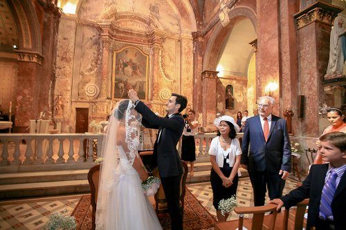 Photographe mariage - Formica - photo 145