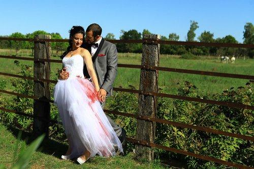 Photographe mariage - Formica - photo 163