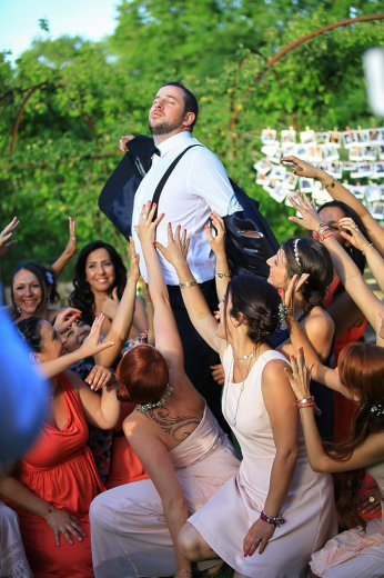 Photographe mariage - Formica - photo 155