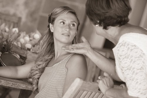 Photographe mariage - Formica - photo 30
