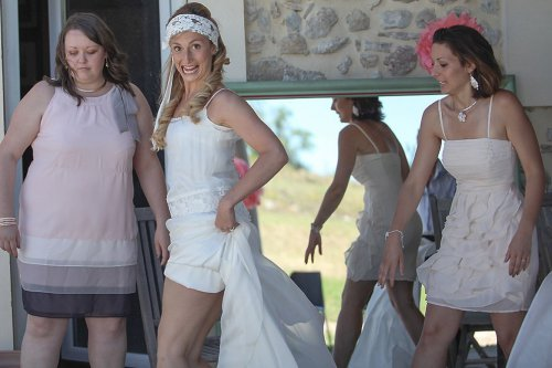 Photographe mariage - Formica - photo 18
