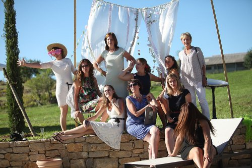 Photographe mariage - Formica - photo 164