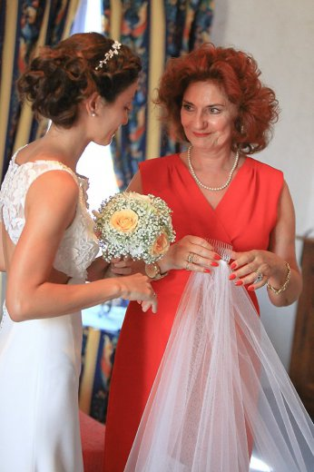Photographe mariage - Formica - photo 26