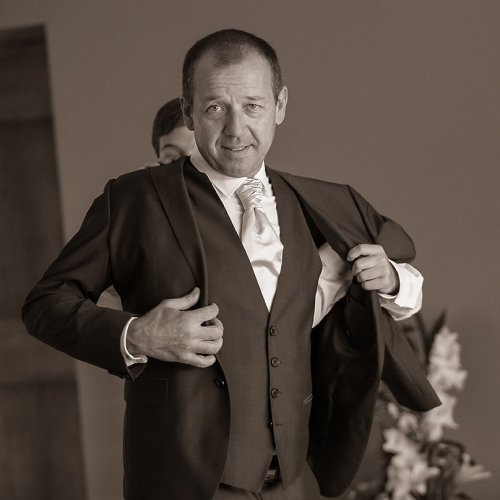 Photographe mariage - Formica - photo 17