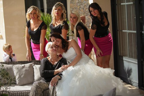 Photographe mariage - Formica - photo 113