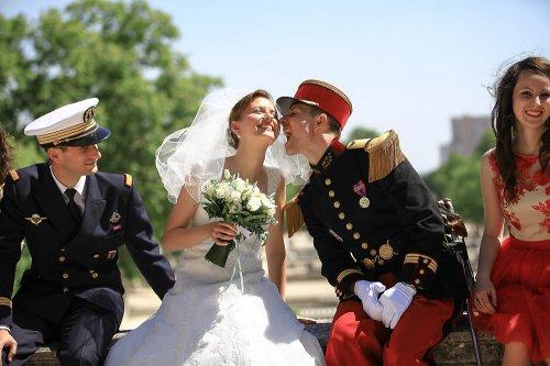 Photographe mariage - Formica - photo 109