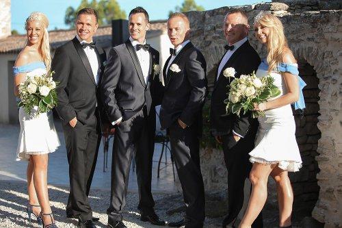 Photographe mariage - Formica - photo 151
