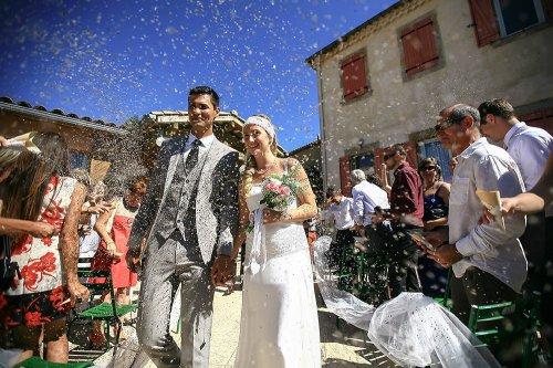 Photographe mariage - Formica - photo 158