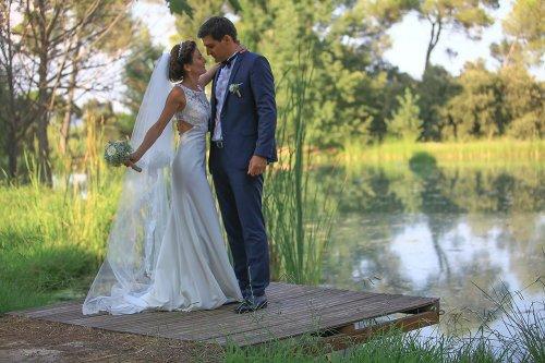 Photographe mariage - Formica - photo 160