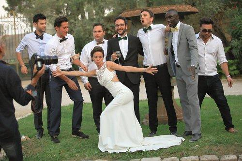 Photographe mariage - Formica - photo 169
