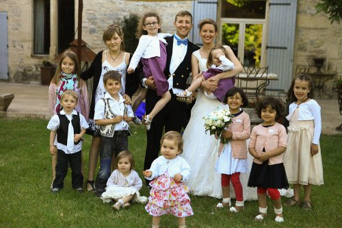 Photographe mariage - Formica - photo 178